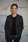 The 78th Annual Drama League Awards on May 18, 2012 at the New York Marriott Marquis, New York City, New York. (Photo by Sue Coflin) , Santino Fontana