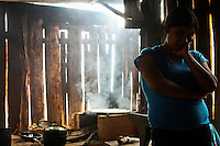 Tepeuxila, la tierra más pobre y marginada del país