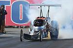 Rear Engine Top Fuel
