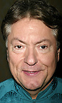 Jean-Claude Baker<br /> Attending the opening night performance of PONIES at Studio Dante Theatre in New York City. The play was Written by Mike Batistick, Directed by Nick Sandow and Produced by Michael Imperioli.<br /> October 14, 2004
