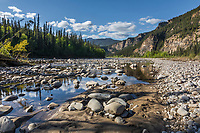 Yukon Charley Rivers National Preserve