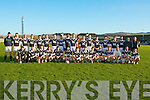 The  Ardfert team who played at Strand road on Saturday.