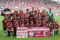 Vissel Kobe team group, .MAY 26, 2012 - Football : 2012 J.LEAGUE Division 1 match between Vissel Kobe 1-2 Kashima Antlers at Home's Stadium Kobe in Hyogo, Japan. (Photo by Akihiro Sugimoto/AFLO SPORT) [1080]