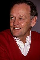 1993 File Photo - Jean Chretien