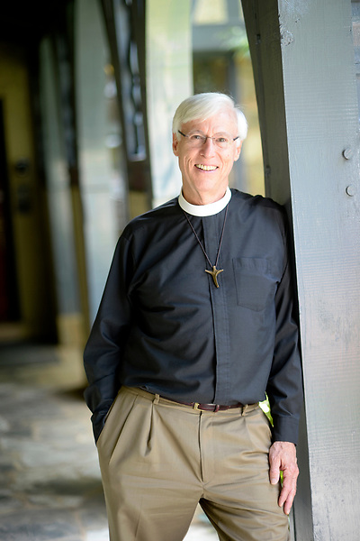 Father Randolph Charles