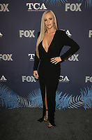 WEST HOLLYWOOD, CA - AUGUST 2: Jenny McCarthy, at the FOX Summer TCA All-Star Party At SOHO House in West Hollywood, California on August 2, 2018. <br /> CAP/MPI/FS<br /> &copy;FS/MPI/Capital Pictures