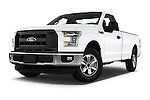Ford F-150 XL Pickup 2016