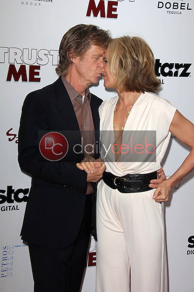 William H. Macy, Felicty Huffman<br /> at the &quot;Trust Me&quot; Special Screening, Egyptian Theater, Hollywood, CA 05-22-14<br /> David Edwards/DailyCeleb.Com 818-249-4998