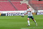 Fin Bartels (Werder Bremen #22)<br /> <br /> <br /> Sport: nphgm001: Fussball: 1. Bundesliga: Saison 19/20: 33. Spieltag: 1. FSV Mainz 05 vs SV Werder Bremen 20.06.2020<br /> <br /> Foto: gumzmedia/nordphoto/POOL <br /> <br /> DFL regulations prohibit any use of photographs as image sequences and/or quasi-video.<br /> EDITORIAL USE ONLY<br /> National and international News-Agencies OUT.