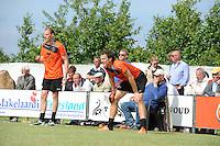 KAATSEN: SINT JACOB: 19-06-2016, Heren Hoofdklasse Vrije formatie, Gert-Anne van der Bos, Taeke Triemstra, ©foto Martin de Jong