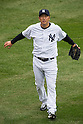 Hiroki Kuroda (Yankees),<br /> APRIL 7, 2014 - MLB :<br /> Hiroki Kuroda of the New York Yankees during the Yankees home opener against the Baltimore Orioles at Yankee Stadium in Bronx, New York, United States. (Photo by Thomas Anderson/AFLO) (JAPANESE NEWSPAPER OUT)