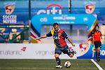 USRC - BTS vs HKFC Veterans during day two of the HKFC Citibank Soccer Sevens 2015 on May 30, 2015 at the Hong Kong Football Club in Hong Kong, China. Photo by Xaume Olleros / Power Sport Images