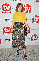 Kacey Ainsworth at the TV Choice Awards 2018, The Dorchester Hotel, Park Lane, London, England, UK, on Monday 10 September 2018.<br /> CAP/CAN<br /> &copy;CAN/Capital Pictures