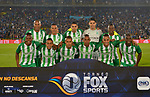 Millonarios venció 1-0 a Atlético Nacional. Primera fecha Torneo Fox Sports 2019.