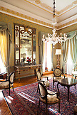 ITALY,  Venice. A room at the Hotel Danieli.