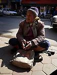Kathmandu - Kailash Childrens Home