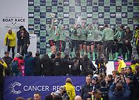 20180324 University Boat Race, Mortlake, London. UK
