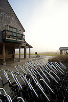 The Lodge at Bandon Dunes Golf Resort, Bandon Oregon