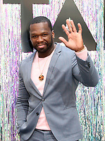 CENTURY CITY, CA - June 2: 50 Cent, at Starz FYC 2019 — Where Creativity, Culture and Conversations Collide at The Atrium At Westfield Century City in Century City, California on June 2, 2019. <br /> CAP/MPIFS<br /> ©MPIFS/Capital Pictures