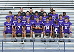 8-17-19, Pioneer High School freshman football team