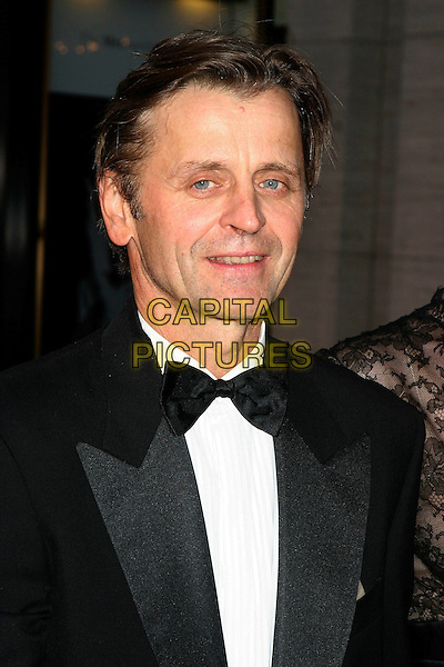 """MIKHAIL BARYSHNIKOV .Arrive  to the opening of the 2006-07 season of the Metropolitan Opera at Lincoln Center with the new production of Puccini's """"Madame Butterfly"""" directed by Academy Award winning director Anthony Minghella, New York, NY, USA..September 25th, 2006.Ref: IW.headshot portrait bow tie.www.capitalpictures.com.sales@capitalpictures.com.©Ian Wilson/Capital Pictures"""