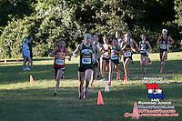 2015 FF CCC @ PC Varsity Girls 2-Mile @ 150m