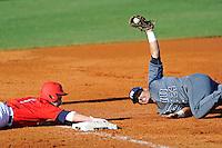 FIU Baseball v. Stony Brook (2/22/14)