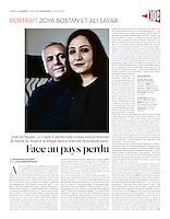 Syrian journalists, refugees in Turkey