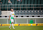 Christoph Kramer (Bor. Moenchengladbach) ärgert sich im Spiel.<br /><br />27.06.2020, Fussball, 1. Bundesliga, Saison 2019/20, 34. Spieltag, Borussia Moenchengladbach - Hertha BSC Berlin, <br /><br />Foto: MORITZ MUELLER/POOL/via/Meuter/Nordphoto<br />Only for Editorial use