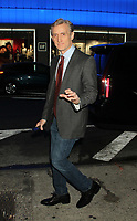 NEW YORK, NY - December 13: Dan Abrams legal analyst of Good Morning America seen in New York City on December 13, 2018. Credit: RW/MediaPunch