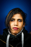 Rahwa from Eritrea
