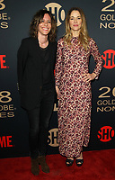 6 January 2018 - Los Angeles, California - Kate Moenning. Showtime Golden Globe Nominee Celebration held at the Sunset Tower Hotel in Los Angeles. Photo Credit: AdMedia
