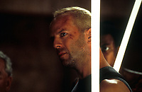 The Fifth Element (1997) <br /> Bruce Willis<br /> *Filmstill - Editorial Use Only*<br /> CAP/KFS<br /> Image supplied by Capital Pictures