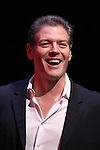 Kevin Spirtas from 'Mr. Confidential' performs in a special preview of the 2014 New York Musical Theatre Festival (NYMF) at Ford Foundation Studio Theatre in The Pershing Square Signature Center on July 2, 2014 in New York City.