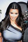 BEVERLY HILLS, CA. - February 19: Kim Kardashian poses at the Kim Kardashian Vanilla Cupcake Mix Launch Party at Famous Cupcakes Beverly Hills on February 19, 2010 in Beverly Hills, California.