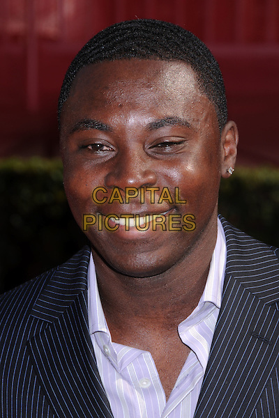 FREDDY ADU.ESPY Awards 2008 - Arrivals at the Nokia Theatre LA Live, Los Angeles, California, USA..July 16th, 2008.headshot portrait .CAP/ADM/BP.©Byron Purvis/AdMedia/Capital Pictures.