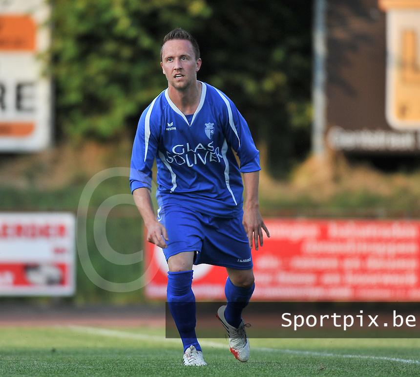 KSV Rumbeke : Mathias Viaene<br /> foto VDB / Bart Vandenbroucke