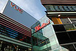 Vue Cinema at Westfield Stratford City, London, England