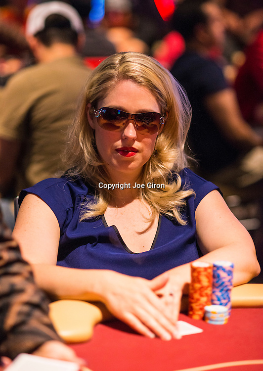 Kimberly poker