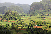 Viñales and Havana Cuba. Includes images from the Hemingway House.