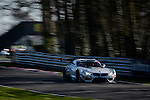 British GT : Oulton Park : 04/06 April 2015