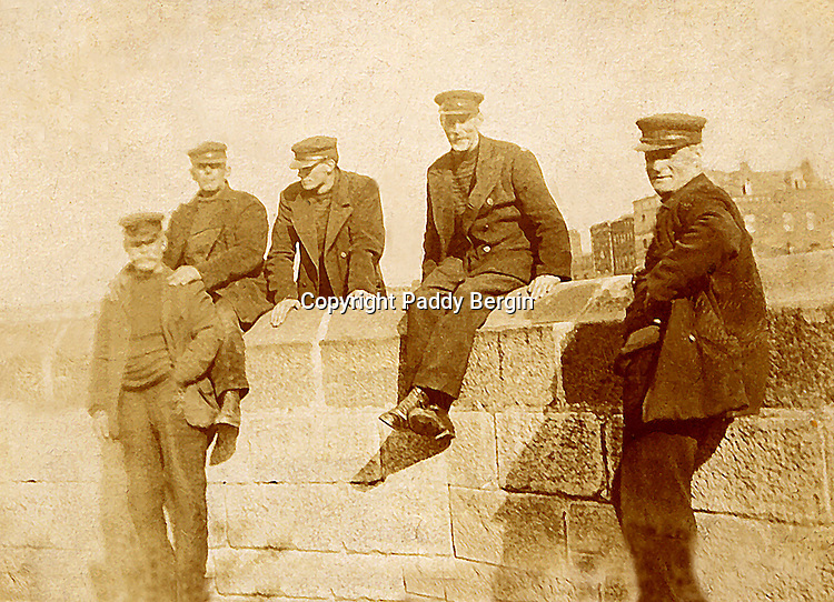 Guinness Barge Masters, North Wall, River Liffey, Dublin   Paddy ...