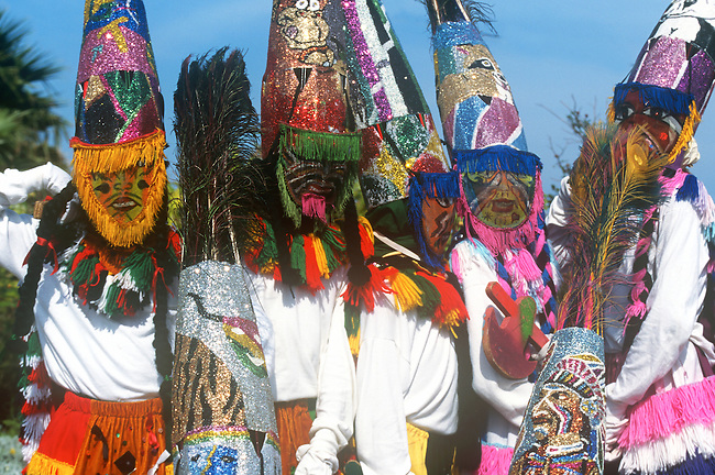 Goombeys, Spring Fever Fest, Warwick, Bermuda