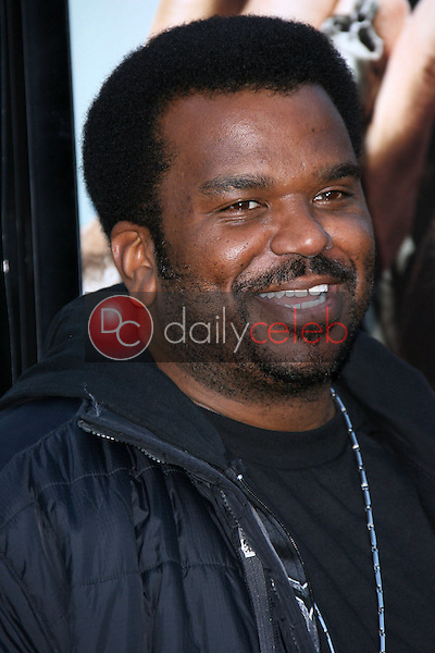 Craig Robinson<br /> at the &quot;Get Him To The Greek&quot; Los Angeles Premiere, Greek Theater, Los Angeles, CA. 05-25-10<br /> David Edwards/Dailyceleb.com 818-249-4998