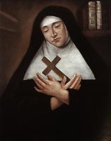 Mere Marie de l'incarnation