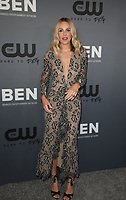 BEVERLY HILLS, CA - AUGUST 4: Monet Mazur, at The CW's Summer TCA All-Star Party at The Beverly Hilton Hotel in Beverly Hills, California on August 4, 2019. <br /> CAP/MPI/FS<br /> ©FS/MPI/Capital Pictures