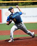 6-30-19, Kalamazoo Growlers vs Kokomo Jackrabbits Northwoods League Baseball