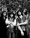 Deep Purple 1970<br /> &copy; Chris Walter