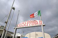 - Viareggio (Toscana), stabilimento balneare<br /> <br /> - Viareggio (Tuscany), beach resort