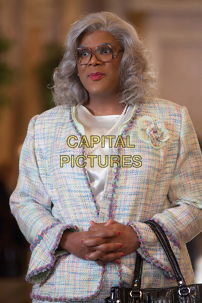 Tyler Perry .in Tyler Perry's Madea's Witness Protection.*Filmstill - Editorial Use Only*.CAP/FB.Supplied by Capital Pictures.